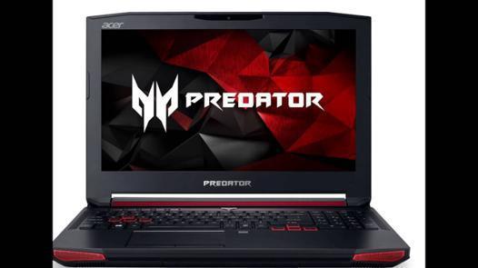 acer predator portable