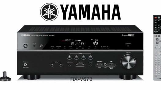 ampli yamaha