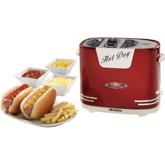 appareil hot dog