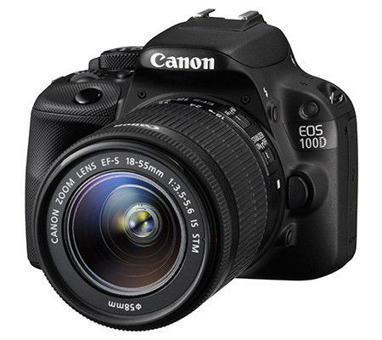 appareil photo reflex