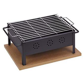 barbecue de table