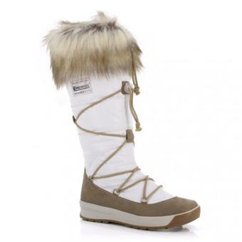 bottes ski femme