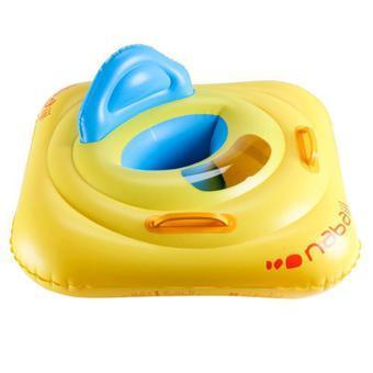 bouée siège bébé