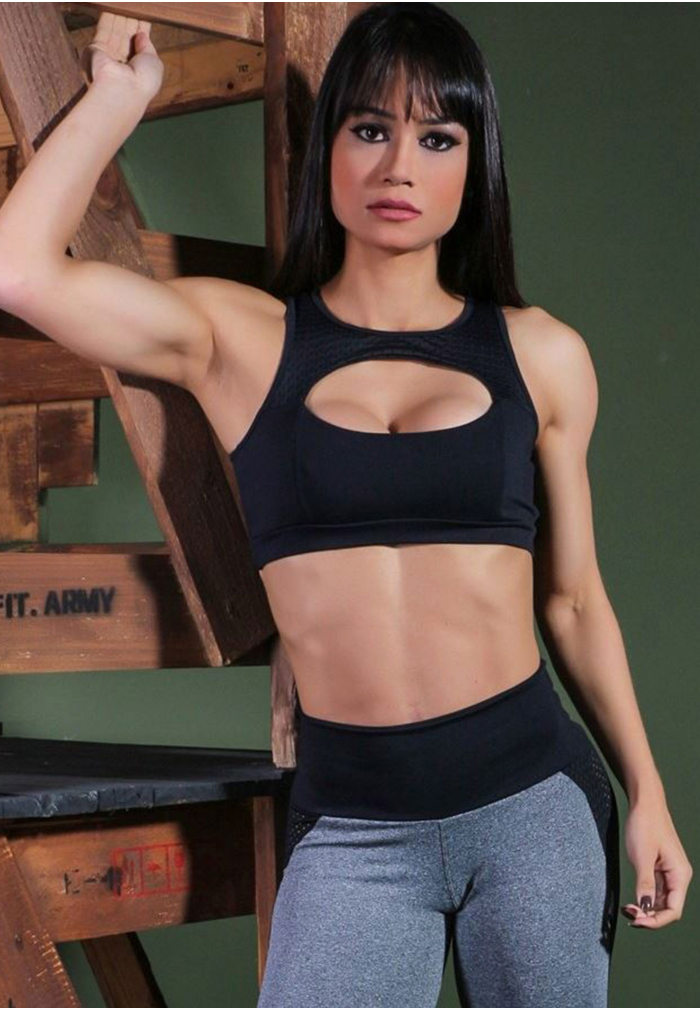 brassiere fitness
