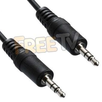 cable audio jack