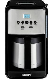 cafetiere thermos programmable