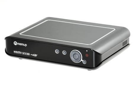 disque dur multimedia