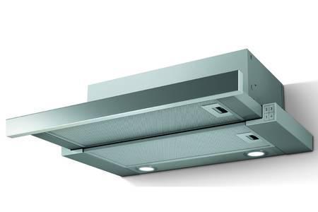 hotte tiroir