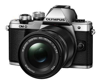 hybride appareil photo