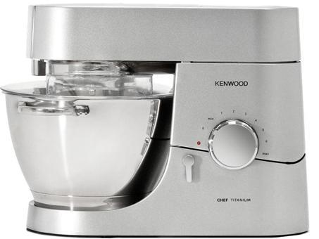 kenwood chef