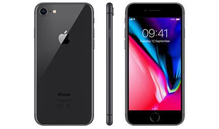 l iphone 8