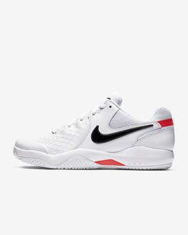 chaussures nike air zoom resistance test