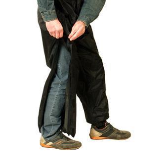 pantalon pluie velo