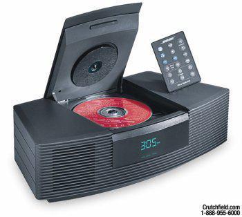radio cd
