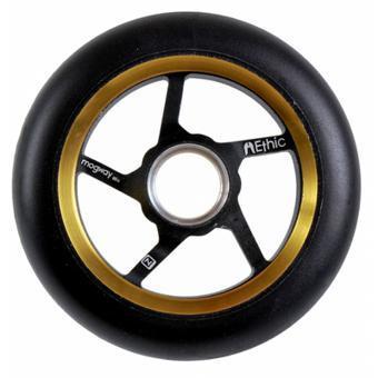 roue trottinette 100mm