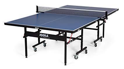 table ping pong