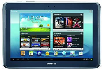 tablette samsung galaxy note