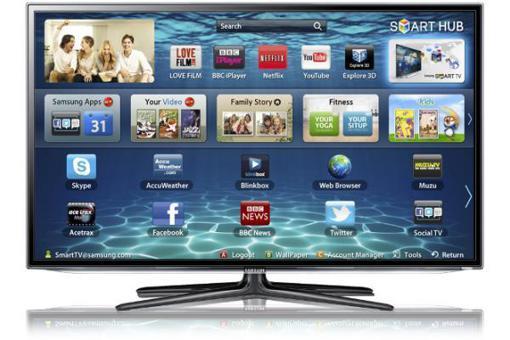 télé connectée