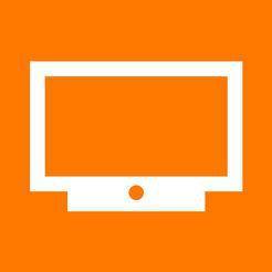 tv d orange