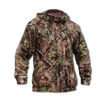 veste de chasse camouflage