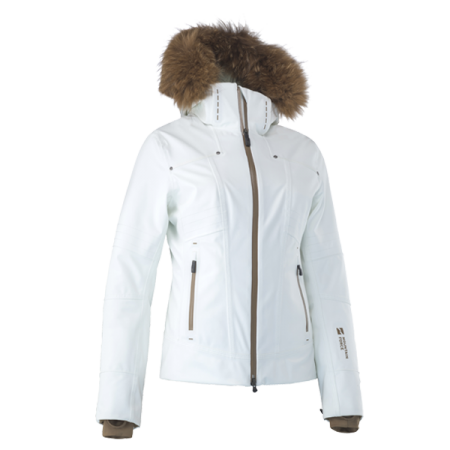 veste femme ski