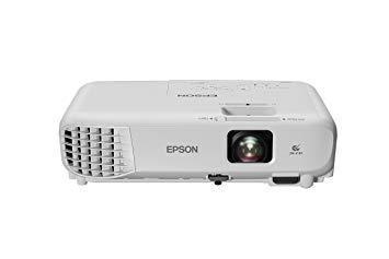 videoprojecteur epson