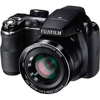 appareil photo fujifilm