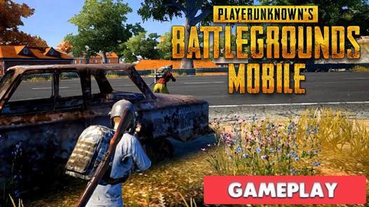 battlegrounds mobile