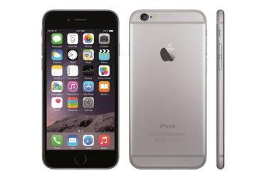 caracteristique iphone 6