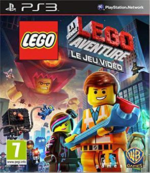 jeux lego