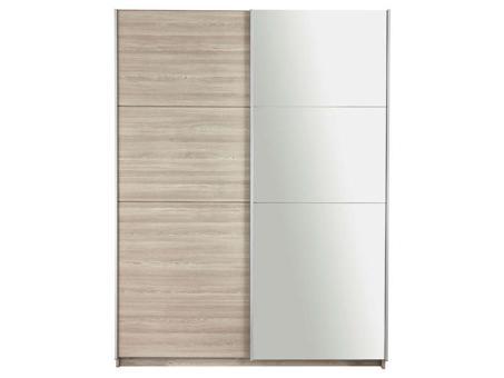 armoire avec miroir