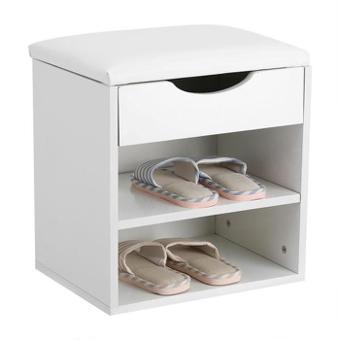 banc chaussures