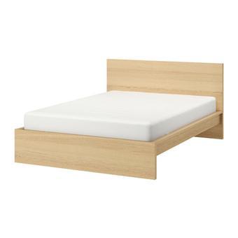 cadre de lit malm