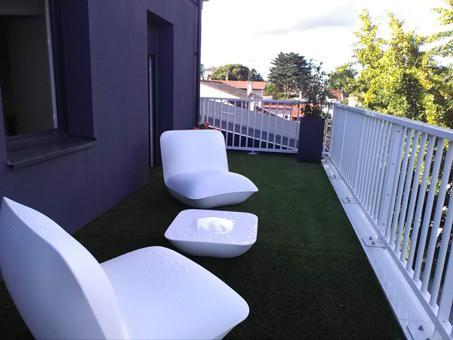 fauteuil balcon