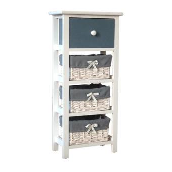 ▷ Avis Petit meuble de rangement salle de bain ▷ Meilleur produit ...