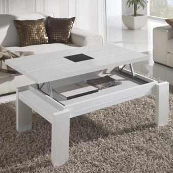 table basse qui se leve