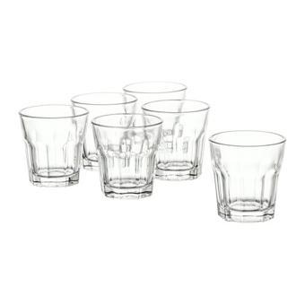 verre à liqueur