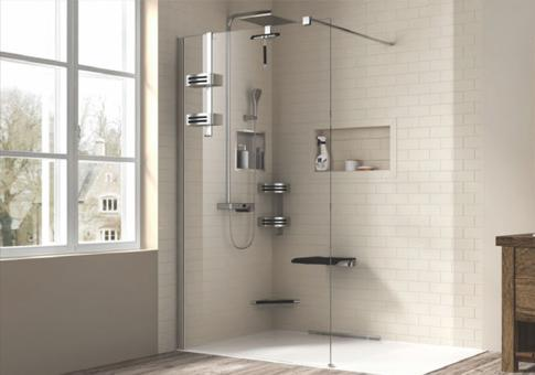 accessoire de douche
