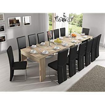 table salle a manger extensible